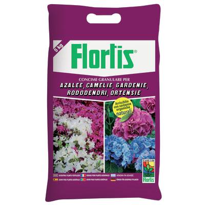 Concime per acidofile/rododendri Flortis 5 kg