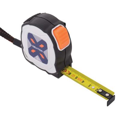 Flessometro Dexter da 5 m