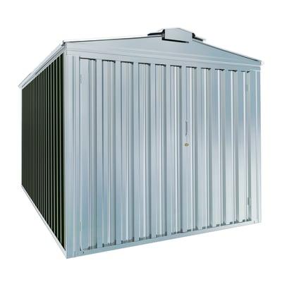Garage in metallo Orlando, 19,1 m²