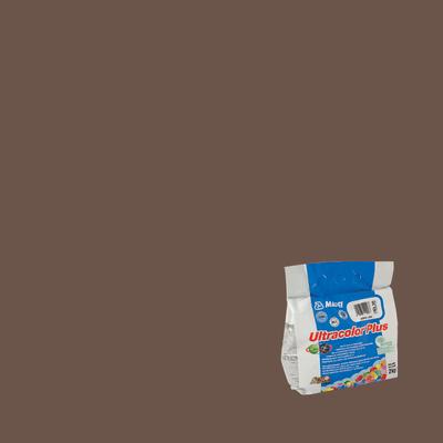 Stucco per fughe in polvere Ultracolor Plus marrone 5 kg