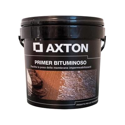 Primer bituminoso nero 5 kg