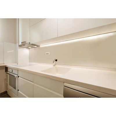 Kit striscia LED estensibile Inspire luce CCT colour changing ...