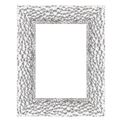 Cornice London alluminio 13 x 18 cm