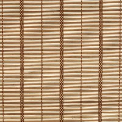 Tenda a pacchetto saigon legno naturale 90 x 250 cm prezzi for Tende a pacchetto a vetro leroy merlin