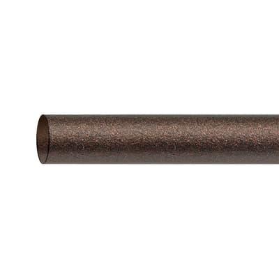 Bastone per tenda Jolly RG alluminio Ø 13 mm L 200 cm