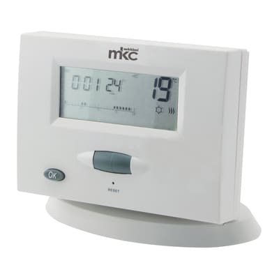 Cronotermostato MK722 Wireless