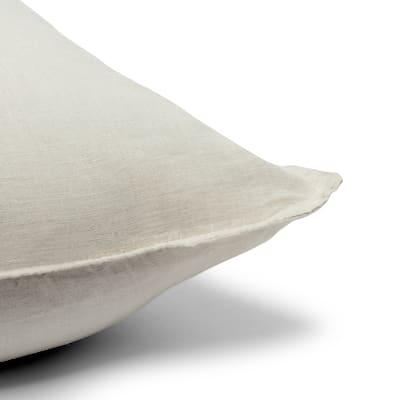 Cuscino Lina naturale 40 x 60 cm