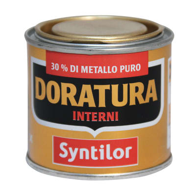 Doratura Syntilor bronzo chiaro 125 ml