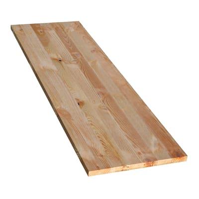 Tavola lamellare pino 18 x 300 x 1000 mm