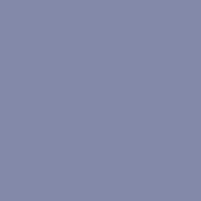 Idropittura traspirante lavender blue 2,5 L Fleur
