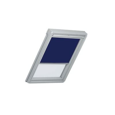 tenda oscurante velux dop m04 1100 blu 78 x 98 cm prezzi e