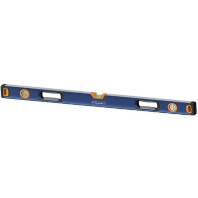 Livella magnetica rettangolare Dexter 100 cm 3 fiale