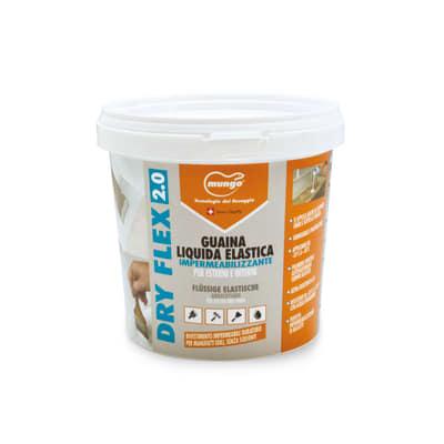 Membrana liquida Dry Flex 2.0 1 kg