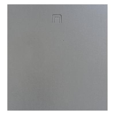 Cornice Easy blu 30 x 30 cm