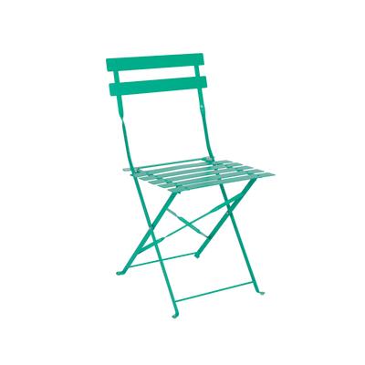 Sedie Pieghevoli Leroy Merlin.Sedia Pieghevole Color Verde Smeraldo Prezzi E Offerte Online