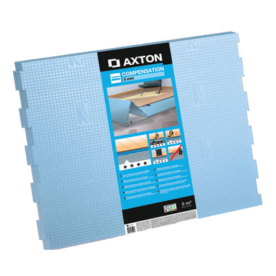 Sottopavimento Axton Compensation