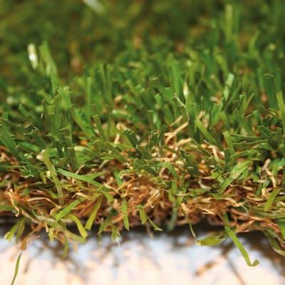Erba sintetica pretagliata Mastergreen L 5 x H  2 m, spessore 40 mm