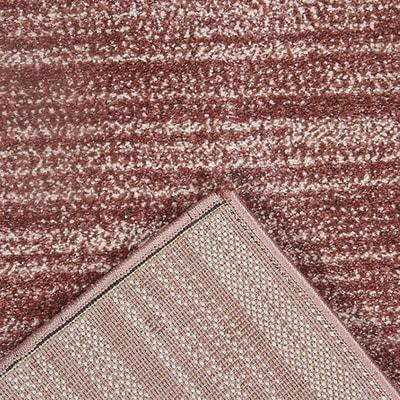 Tappeto Soave Soft rosa 120 x 170 cm