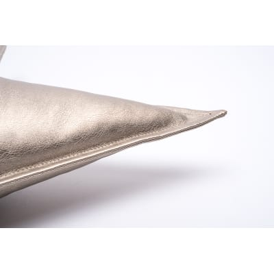 Cuscino star oro 50 x 50 cm
