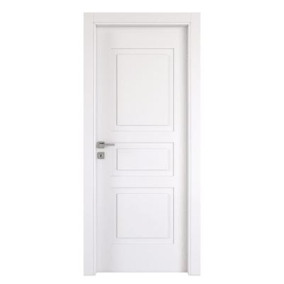 Porta da interno battente Alioth bianco 70 x H 210 cm dx