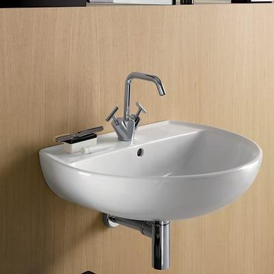Lavabo sospeso lavabo colibrì 2
