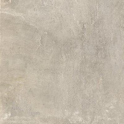 Piastrella City rettificato 60 x 60 cm grigio
