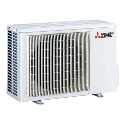 Climatizzatore fisso inverter dualsplit Mitsubishi Kirigamine Zen 9000 + 9000 BTU classe A++