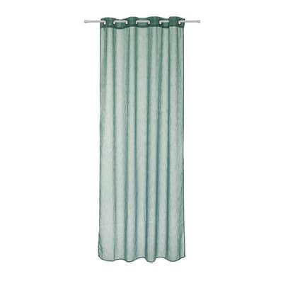 Tenda Carmen azzurro 140 x 280 cm