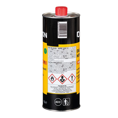 Diluente nitro 1 L