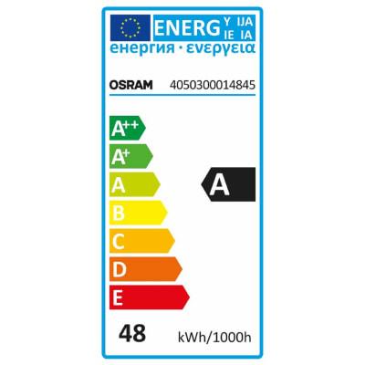 Circolina fluorescente Osram Fluocirc GQ10 40W luce naturale