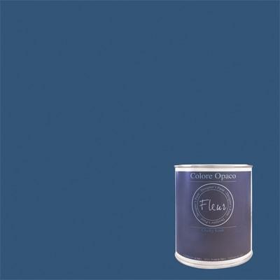 Idropittura traspirante trendsetter blue 0,75 L Fleur