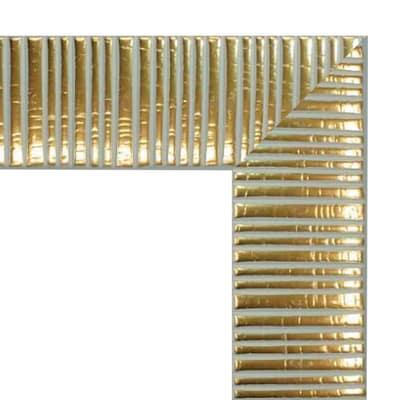 Cornice Soho oro 13 x 18 cm