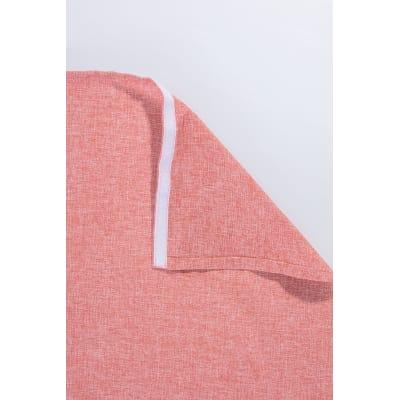 Tenda a pannello Ciley rosso 60 x 300 cm