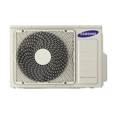 Climatizzatore fisso inverter dualsplit Samsung AJ040FCJ2EH 9000 + 12000 BTU classe A++