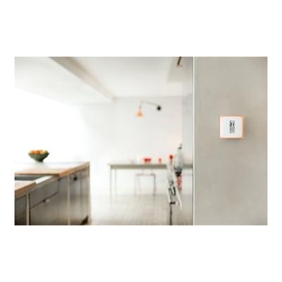 Termostato intelligente e connesso NETATMO INK010 bianco