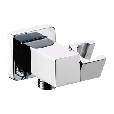 Saliscendi per doccia Presa acqua in ottone