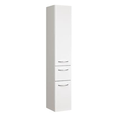 Colonna Solitaire L 30 x P 33 x H 168 cm bianco