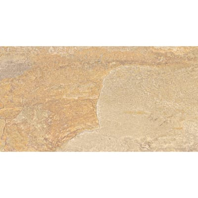 Piastrella Slate H 31 x L 62 cm PEI 4/5 beige