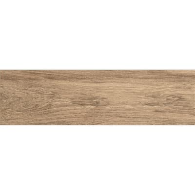 Piastrella Oak 18 x 62 cm sp. 7.4 mm PEI 4/5 marrone