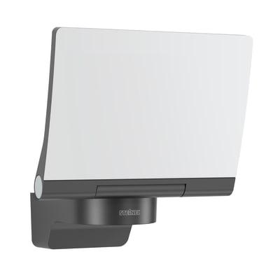 Proiettore LED integrato Xled home 2 xl sl in plastica, grigio, 20W 1608LM IP44