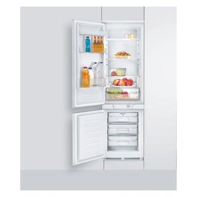 Frigorifero a incasso frigorifero combinato INDESIT B18 A1 DS/I ...