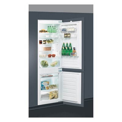 Frigorifero a incasso frigorifero combinato WHIRLPOOL ART6601A+ ...