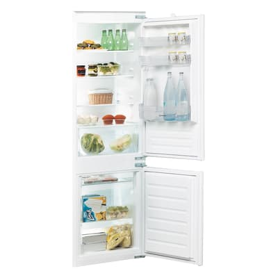 Integrable refrigerator a incasso frigorifero combinato INDESIT B 18 A1 D/I destra