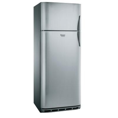 Frigorifero libera installazione frigorifero 2 porte HOTPOINT BDC M 45 AA V IXS/HA sinistra