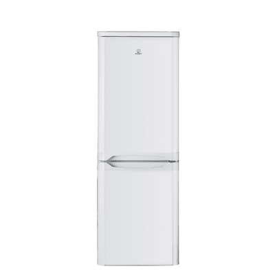 Frigorifero libera installazione frigorifero 2 porte INDESIT NCAA 55 reversibile