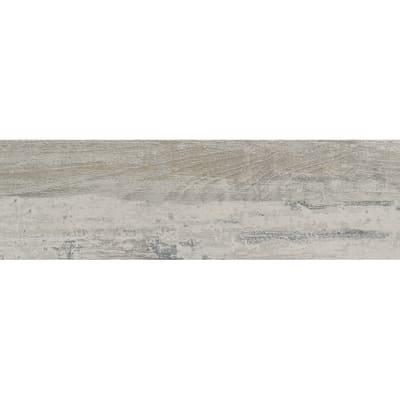 Piastrella Tundra H 18 x L 62 cm PEI 4/5 grigio