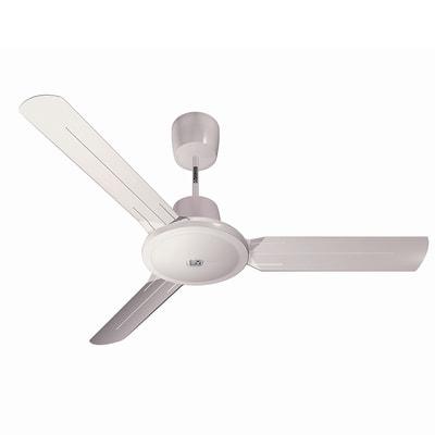 Ventilatore Da Soffitto Nordik Evolution Bianco In