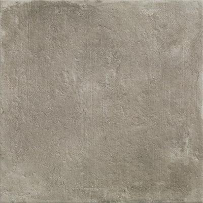 Piastrella Doom H 20 x L 20 cm PEI 4/5 grigio