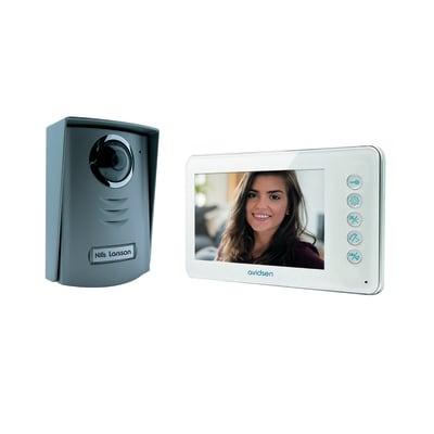 Schermo supplementare per videocitofono AVIDSEN Ilva
