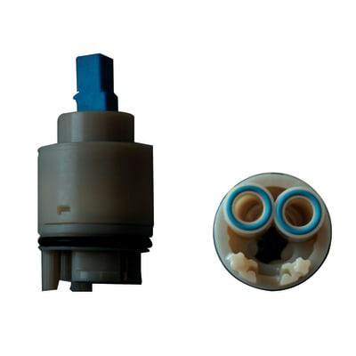 Cartuccia per miscelatore Ø 40 mm